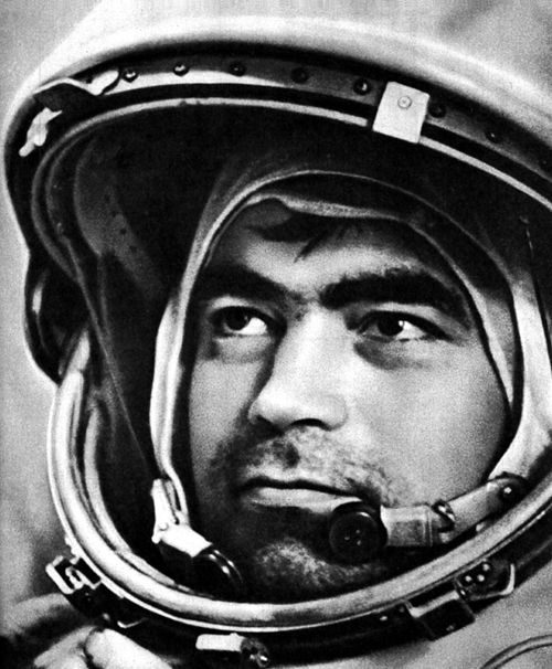 famous astronauts and cosmonauts who contributed in space explorations - photo #16
