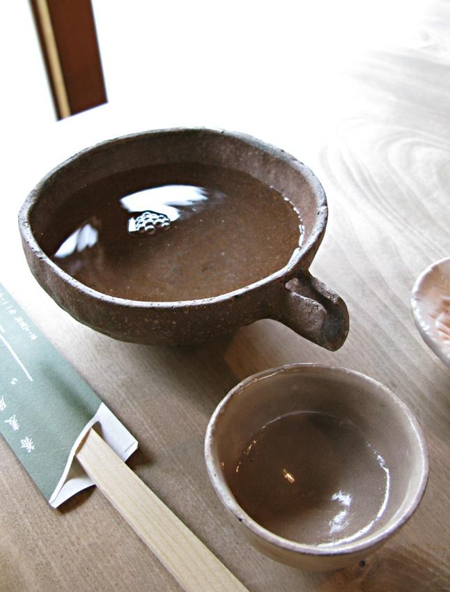 Kyoto Jinroku  京都 じん六