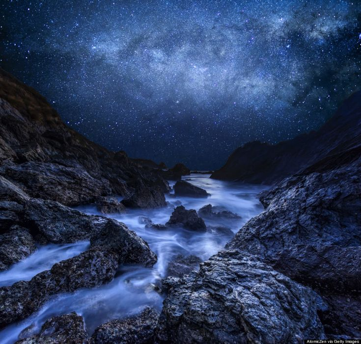 Australia And New Zealands Starry Night Skies Will Leave You Mesmerized (PHOTOS)