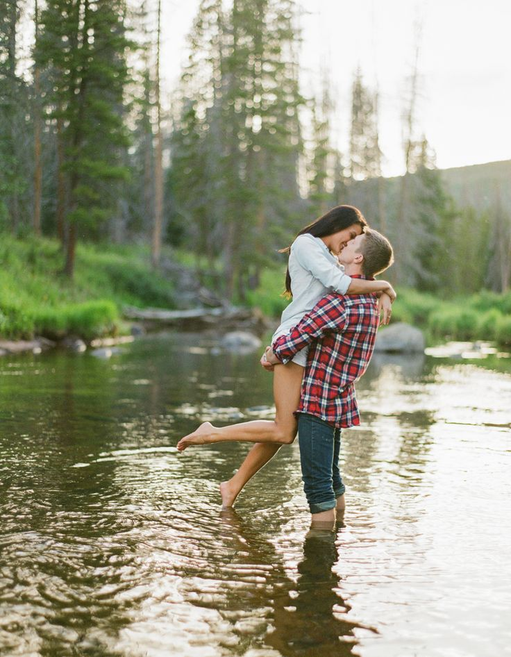 Tyler + Jessica : Piney River Ranch | Megan W Photography