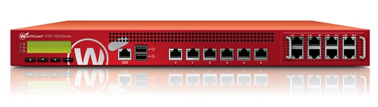 The XTM 1500 Series Next-Generation Firewalls 25 Gbps firewall throughput and a …