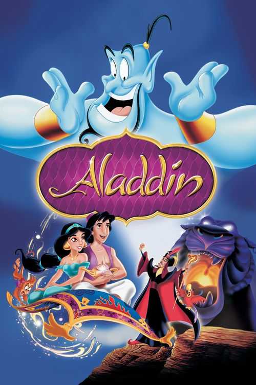 Watch Aladdin (1992) Full Movie Online Free