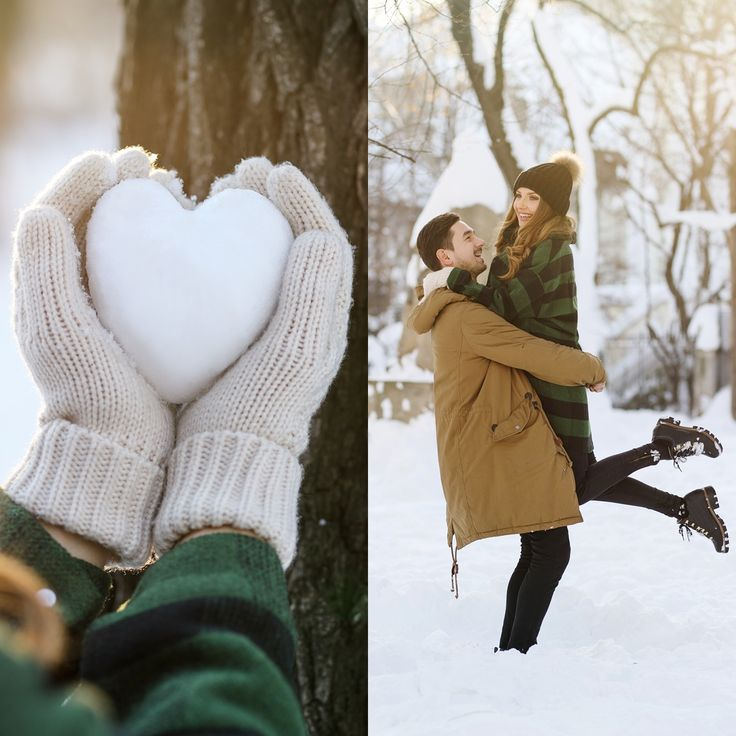 Winter love story today on my blog: http://larisacostea.com/2017/01/winter-love-story/