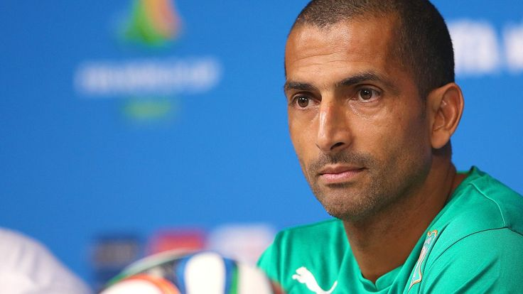 Rennes hire Sabri Lamouchi to replace Christian Gourcuff as manager