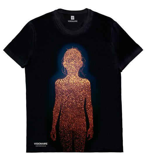 ギャップ(Ga)がアート・ファッション誌「ヴィジョネア(VISIONAIRE)」とコラボレーション企画のラストとなるTシャツとスウェットのコレクションが2014年10月18日(土)に発売される。今回は「ゴールド(GOLD)」と「アート(ART)」の2種類のコレクションを展開。ゴールドコレクションは、...