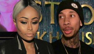 Blac Chyna Reveals She Was Only 16 when she had Tyga's Baby - Blooper News - News by you for you!™