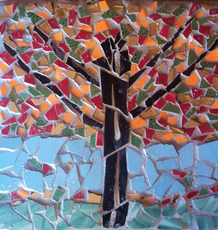 17 Best Images About My Mosaics On Pinterest