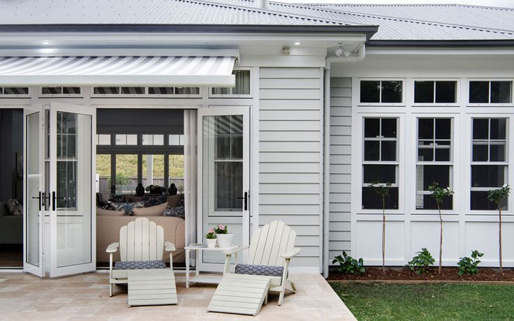 Colour me Hamptons: Amity Dry's essential Hamptons colour palette | Scyon Wall Cladding And Floors