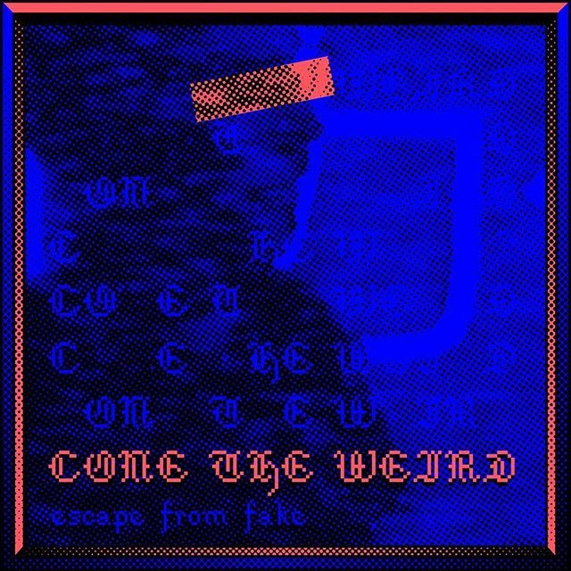 "by conetheweird / Cone The Weird: My new bass driven mix ""escape from fake"" is online now. Go to my Soundcloud accounts or follow link in bio... Soundcloud.com/conetheweird Soundcloud.com/count-coney Thanks to @yung_hunnes for the rad pixel font 👊 #conetheweird #new #dj #mix #mixtape #bass #beats #rap #trap #future #bassline #music #mixing #studio #soundcloud #online #now #dig #digging…"