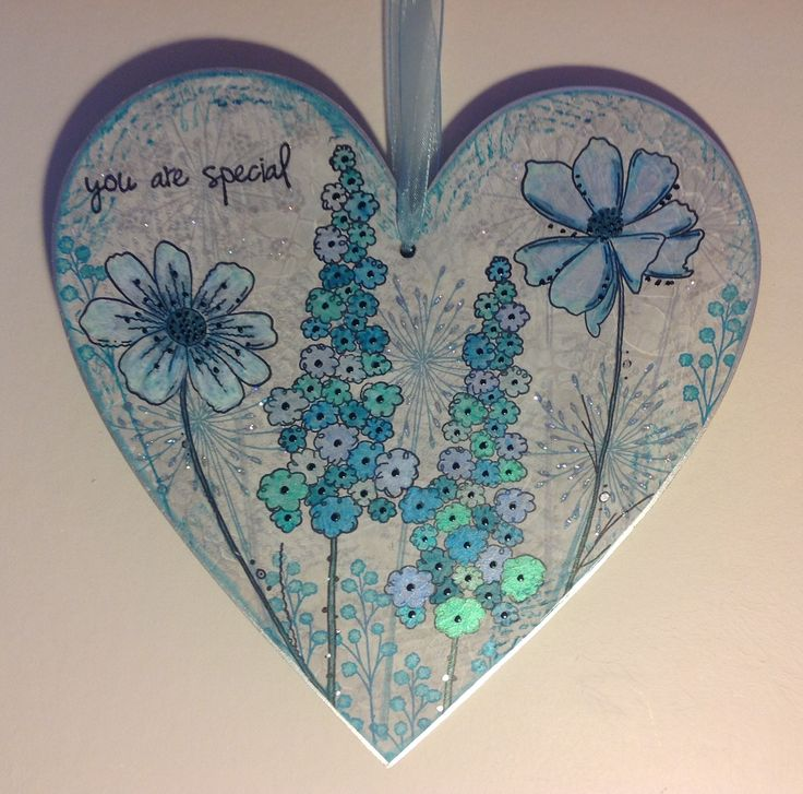Stamps by Kay Carley for PaperArtsy.
