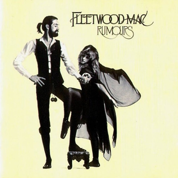 Rumors - Fleetwood Mac