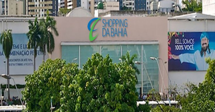 Shopping da Bahia é 20 vezes campeão do Top of Mind