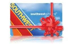 southwest airlines gift cards - Ecosia