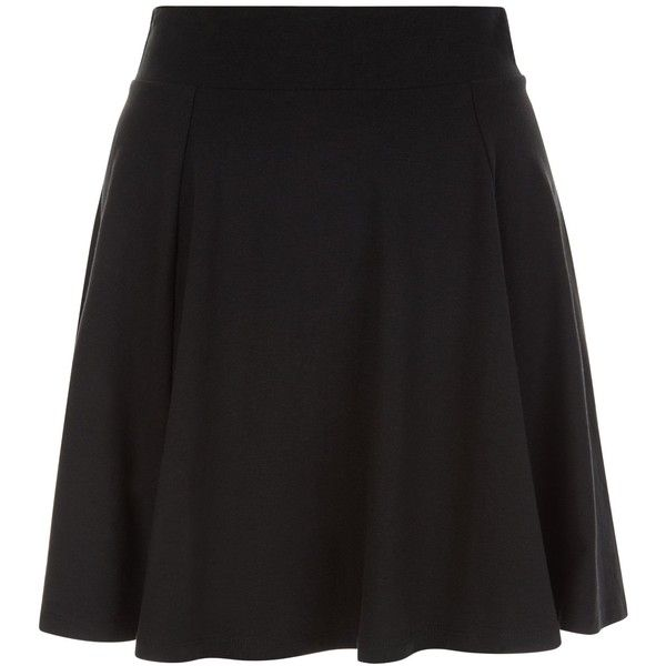 25  beste ideeën over High waisted skater skirt op Pinterest ...