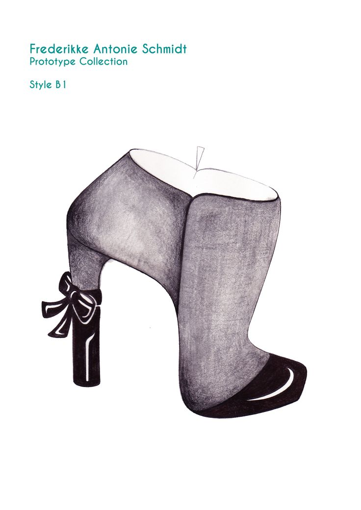 Is it possible to combine comfort and high heels?! - Read the full article by Iggy Fenech here.