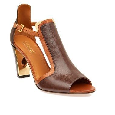 Arezzo shoes.  Love them
