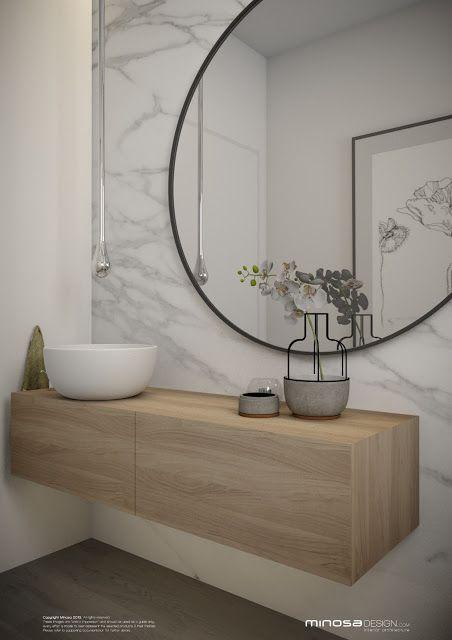 480 melhores imagens de ŁAZIENKA no Pinterest | Banheiro ...