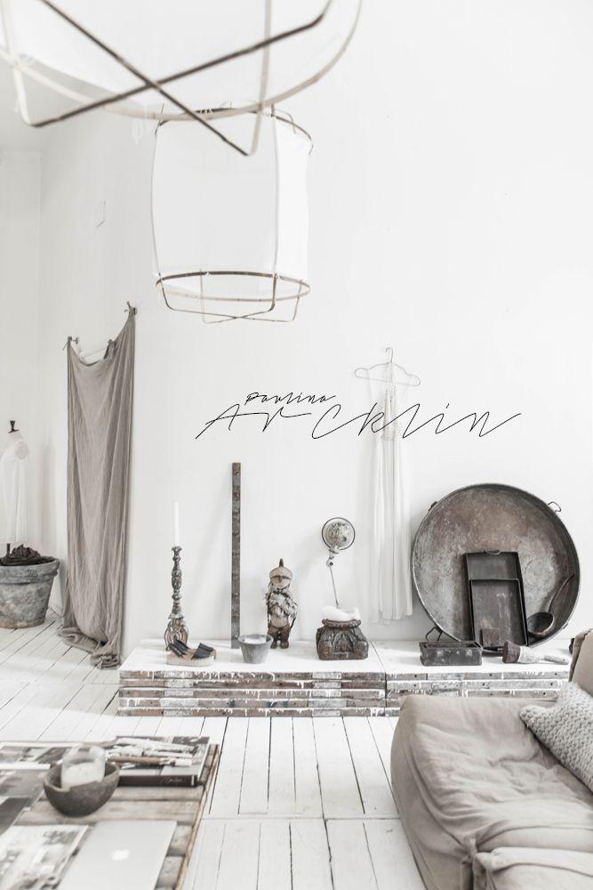 MY LOFT UPDATES | PAULINA ARCKLIN | Photographer + Photo Stylist