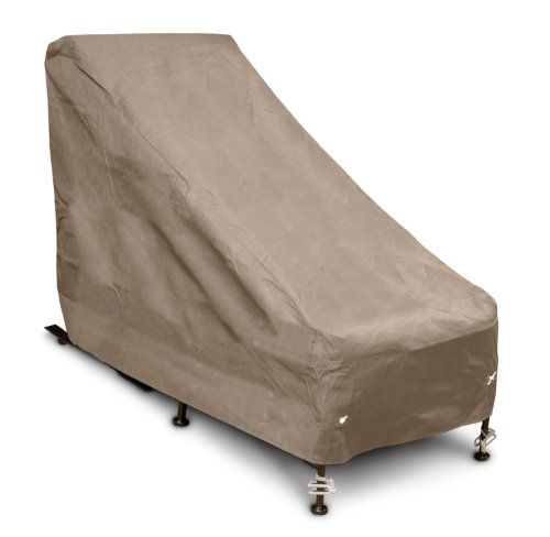 Cute KoverRoos KoverRoos III Taupe Chair and Ottoman Cover There us no need to move your favorite seating bo when you have the KoverRoos KoverRoos III Taupe