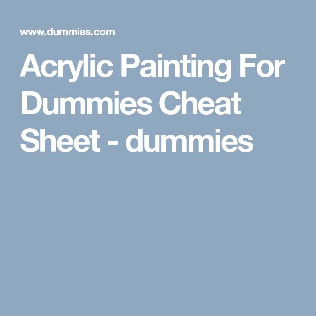 Home Decorating For Dummies: Best 25+ Acrylic Painting Canvas Ideas On Pinterest