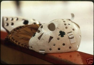 jim craig vintage goalie mask