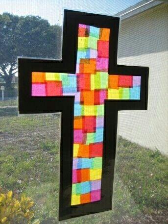 Kruis Pasen