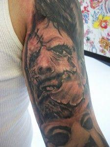 Tatuagens de Filmes de Terror (17)