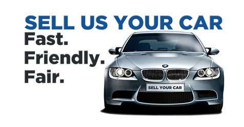 Sell Us Your Car - Fast, Friendly and Fair! Call Now (954) 256 2451