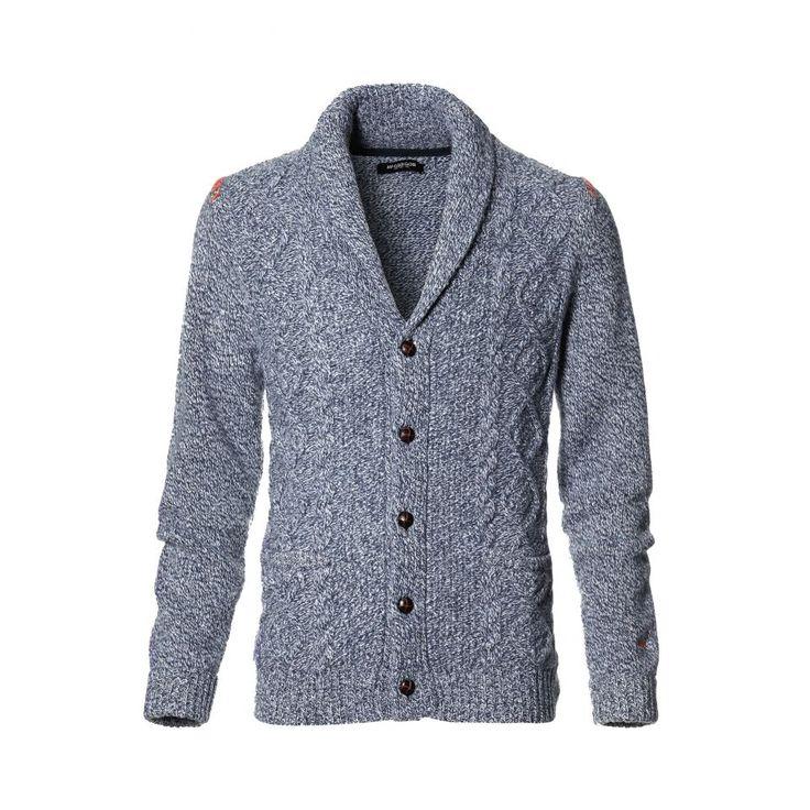 cardigan McGregor Fraser Remi | Freeport Fashion Outlet