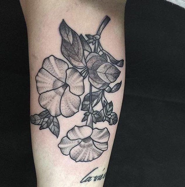 Inner Arm Flower Tattoos 237 best Flower...