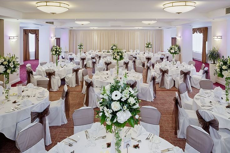 Oatlands Park Hotel #Asianweddingvenues - Check our Online #Asianeddingdirectory to choose within our favourite selection of bespoke venues!