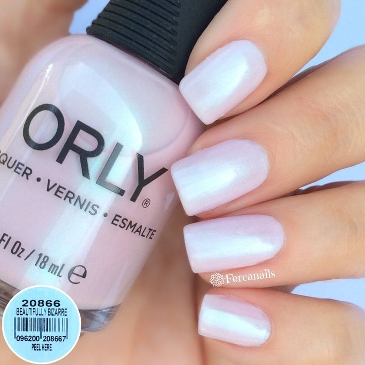 Orly Beautifully Bizarre Swatch by Fercanails