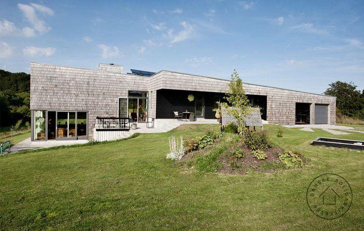 1000 images about arkitekttegnet hus on pinterest for Belle architecture villa