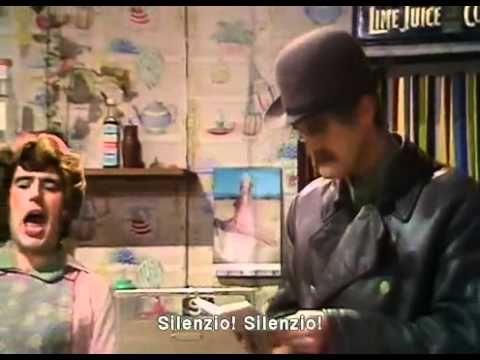 SPAM SPAM SPAM SPAM (MONTY PYTHON) - Perché si dice Spam - sottotitoli in italiano