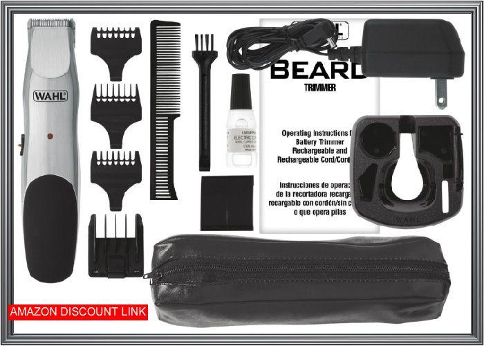 Remington Stubble Beard Trimmer Pg6015b Black