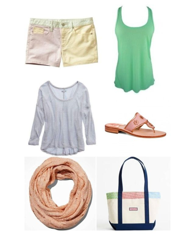 outfits for memorial day weekend
