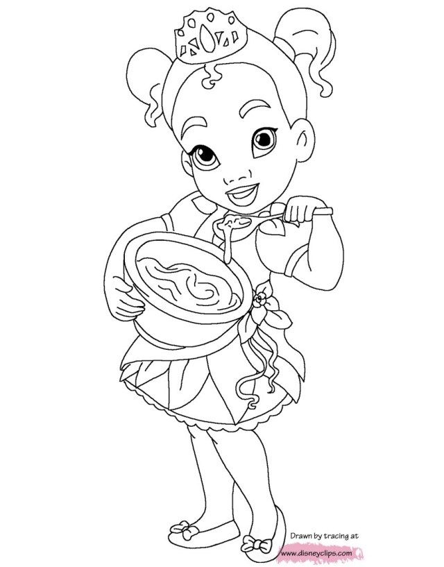 Creative Image Of Merida Coloring Pages With Images Disney