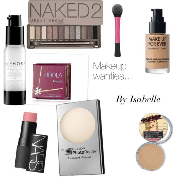 """""""Beauty Wanties"""" by iffmann on Polyvore"""