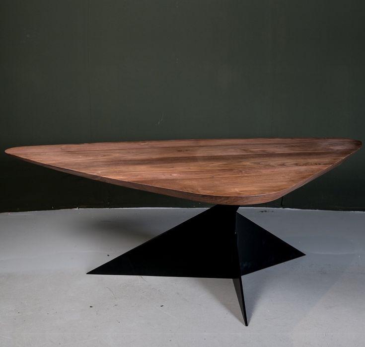 Table calder Triangle