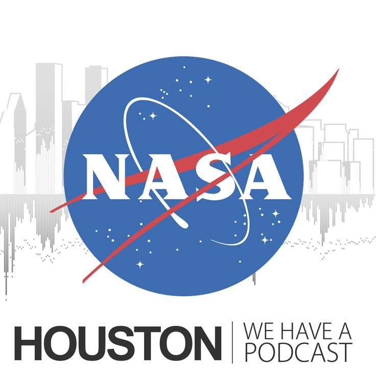 """Houston, We Have a Podcast"" is the name of a new weekly audio show being released from the NASA Johnson Space Center."