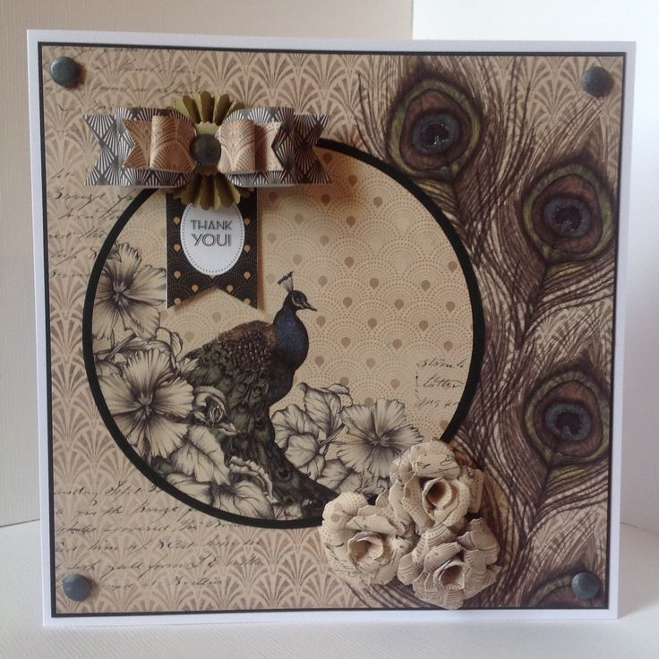 Craftwork Cards Vogue Collection.  Card designed by Emma Williams
