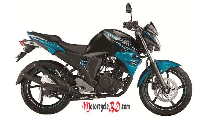 Yamaha FZS FI Price in Bangladesh, Specs, Reviews