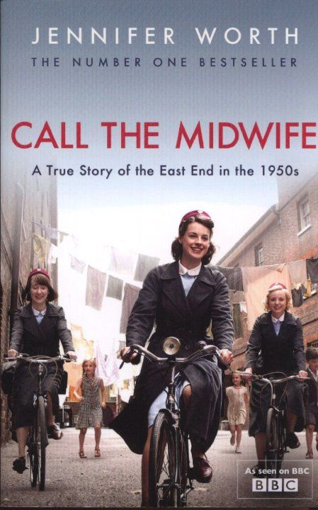 READING IS GOOD FOR YOU: Call the Midwife