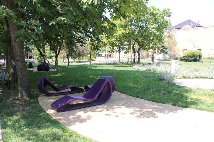Kinder Garden in Timisoara