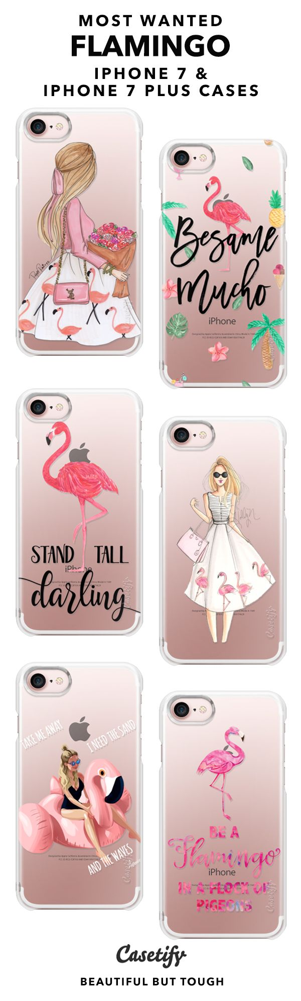 """""""Stand Tall, Darling."""" 