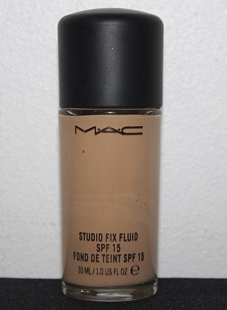 Tip: Guía de bases M.A.C por Sergio Erasmo - Make Up Insiders