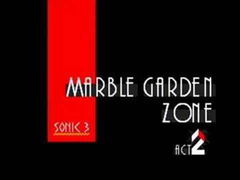 This is the music for act 2 of the Marble Garden zone in Sonic 3.