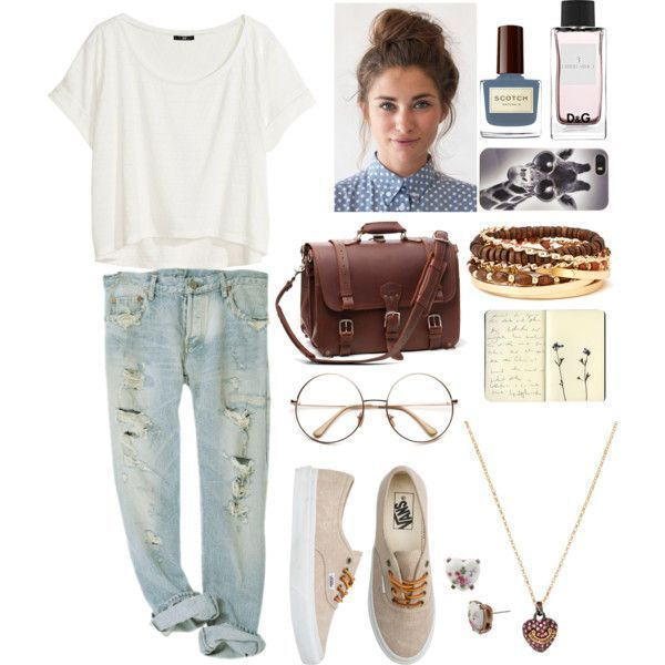 11 best outfits for college students