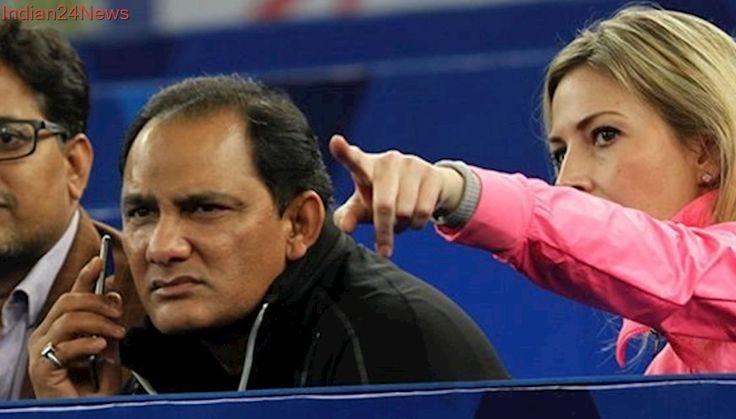 Hyderabad Cricket Association not following Lodha panel recommendations, says Mohammad Azharuddin