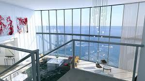 Raíces de lujo,la torre Porsche design Tower en Miami - Buscar con Google